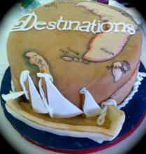 Creehans Cake